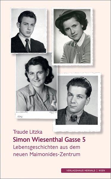 Simon Wiesenthal Gasse 5