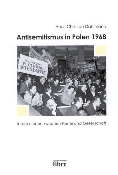 Antisemitismus in Polen 1968