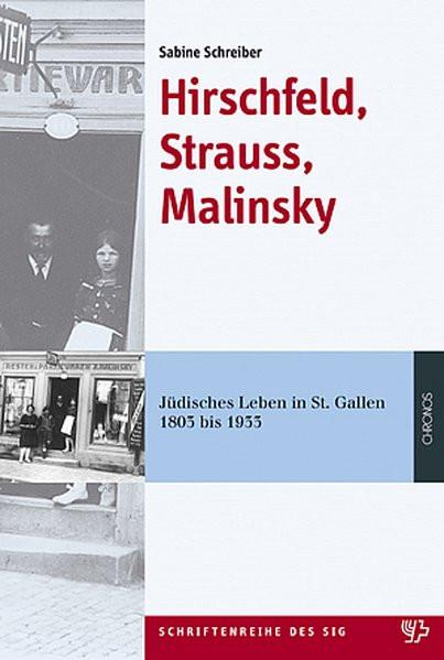 Hirschfeld, Strauss, Malinsky