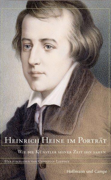 Heinrich Heine im Porträt