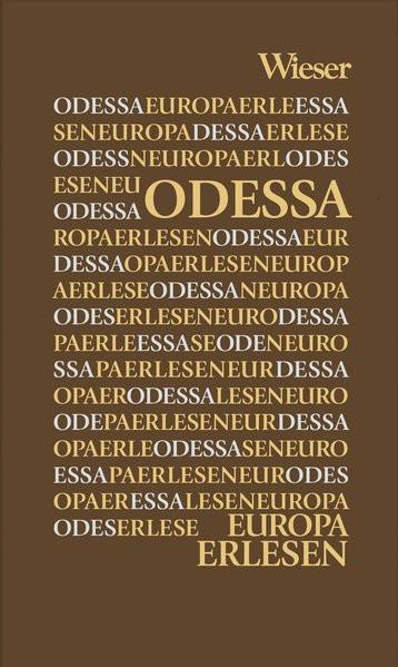 Europa Erlesen. Odessa
