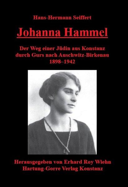 Johanna Hammel