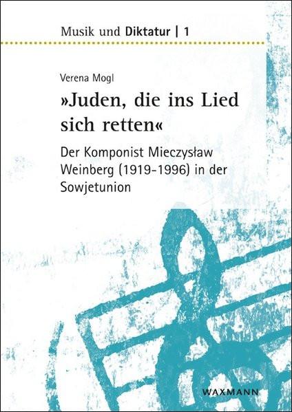 """""""Juden, die ins Lied sich retten"""""""