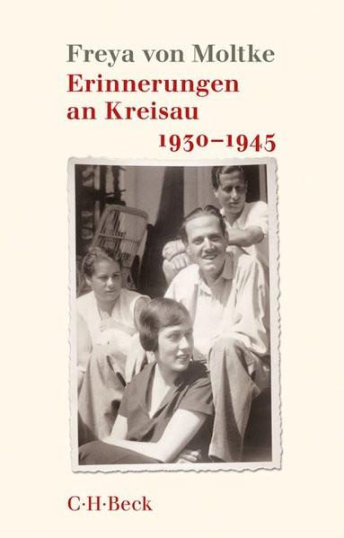 Erinnerungen an Kreisau 1930-1945