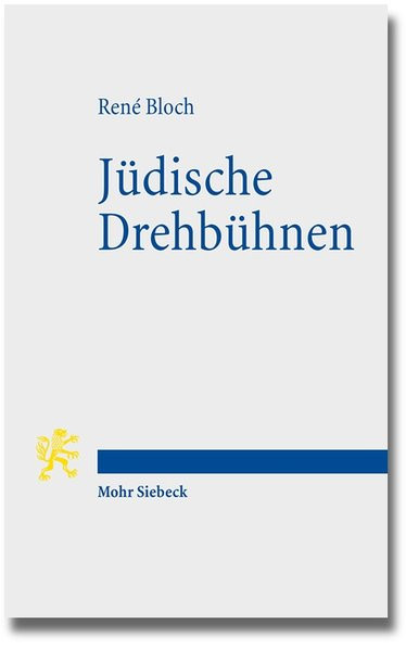 Jüdische Drehbühnen