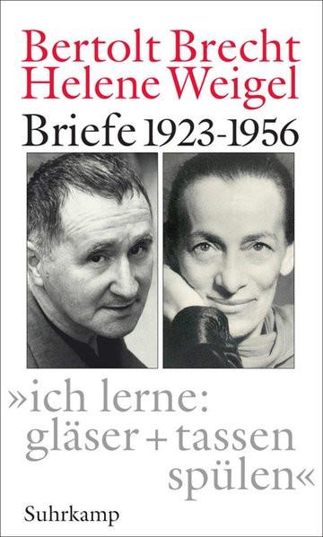 Briefe 1923-1956