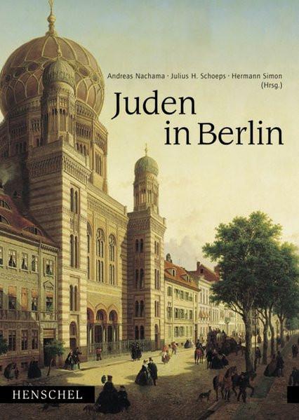 Die Juden in Berlin