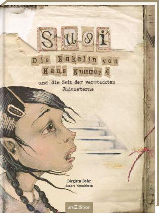 Susi, die Enkelin von Haus Nummer 4
