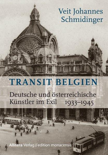Transit Belgien