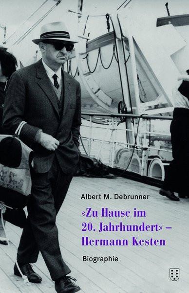"""""""Zuhause im 20. Jahrhundert"""" - Hermann Kesten"""