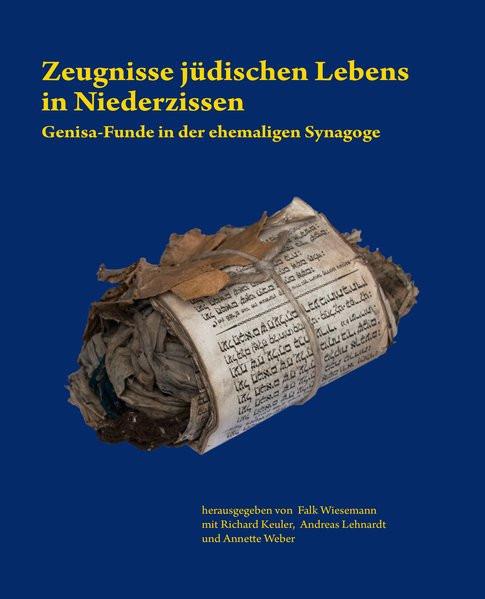 Zeugnisse jüdischen Lebens in Niederzissen