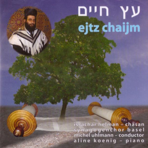 Ejtz Chaijm