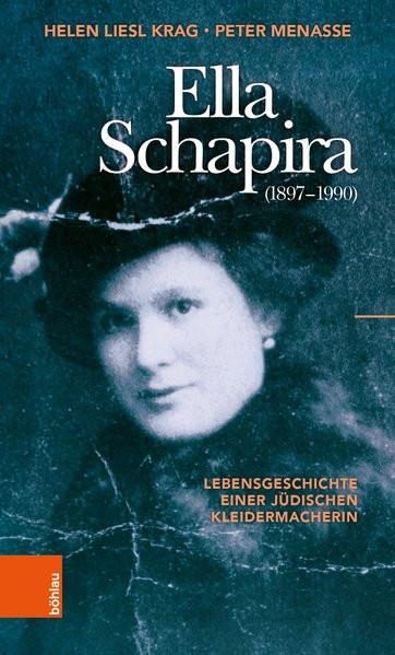 Ella Schapira (1897-1990)
