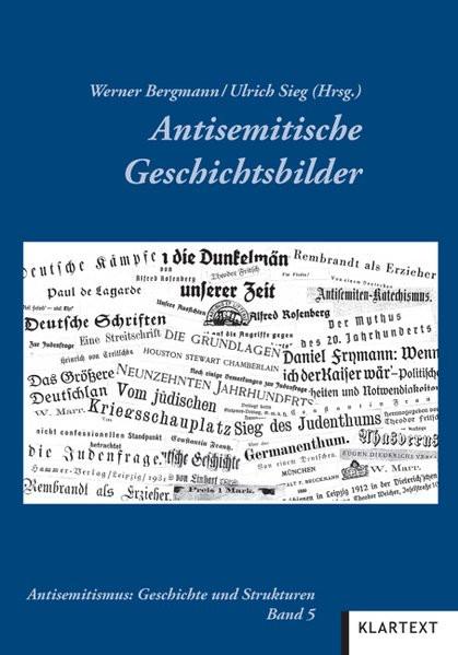 Antisemitische Geschichtsbilder