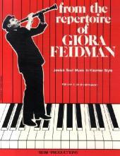 From the Repertoire of Giora Feidman
