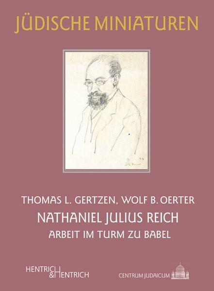 Nathaniel Julius Reich