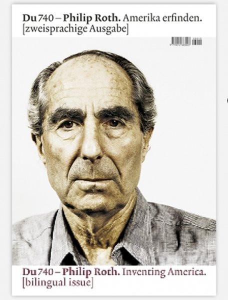 Philip Roth. Meister der Masken