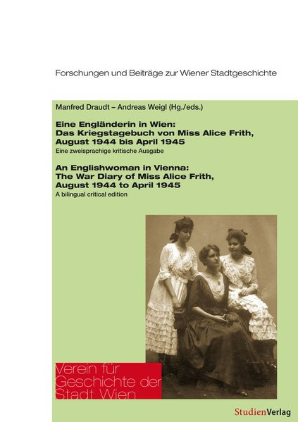 Eine Engländerin in Wien / An Englishwoman in Vienna