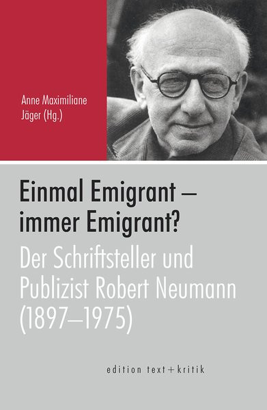 """Einmal Emigrant - immer Emigrant?"""