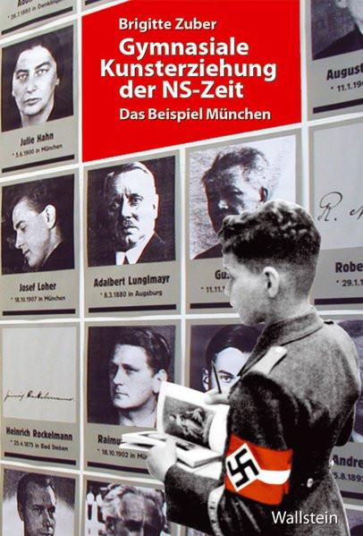 Gymnasiale Kunsterziehung der NS-Zeit