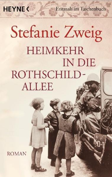 Heimkehr in die Rothschildallee