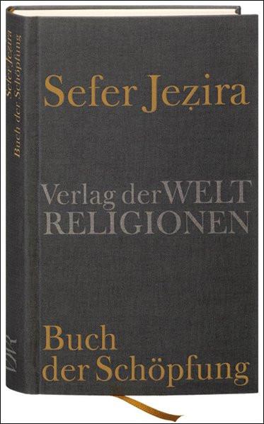 Jezira. Buch der Schöpfung