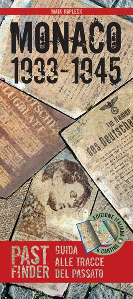 PastFinder Monaco 1933-1945