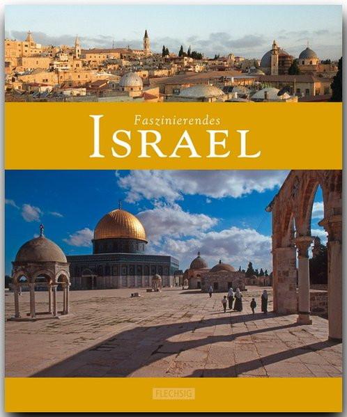 Faszinierendes Israel