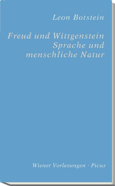 Freud und Wittgenstein