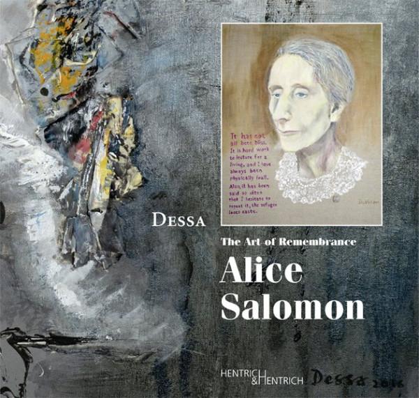 The Art of Remembrance: Alice Salomon